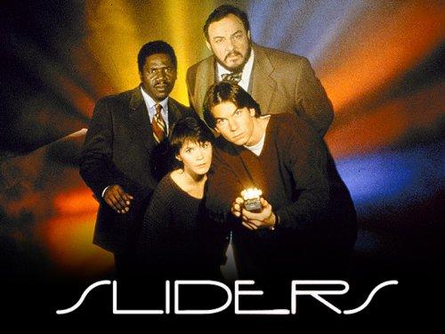 Sliders/Скользящие