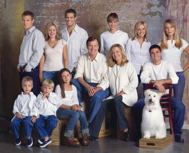 7thHeaven-Season7-Cast