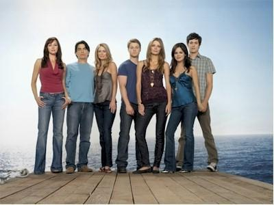episode the oc: