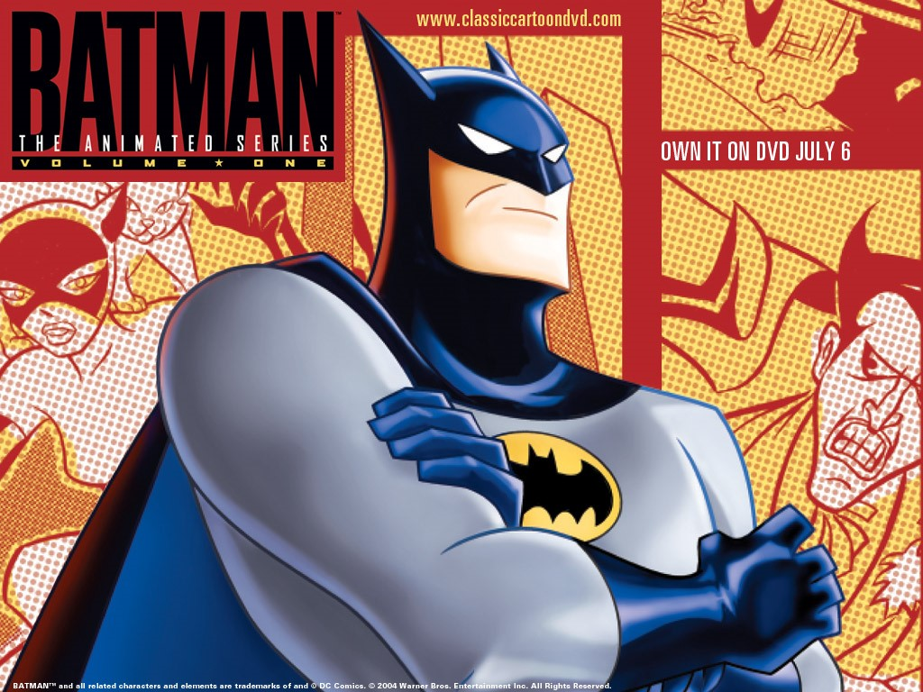 batman-the-animated-series-vol-1