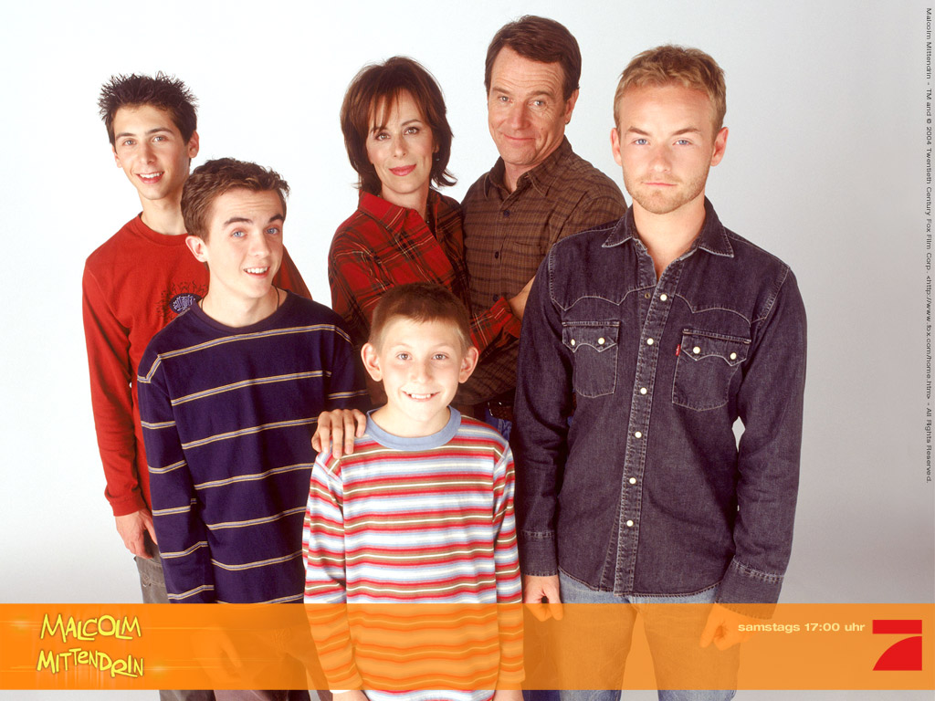 Malcolm in the Middle | Random Episode Generator