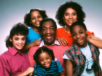 The Cosby Show   Random Episode Generator