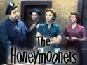 Cast of Honeymooners.