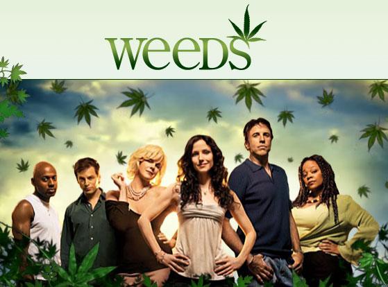 1 weeds episode