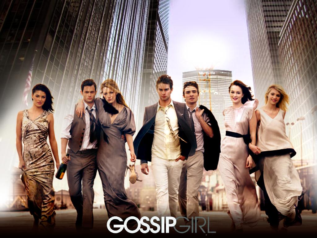 Often Gossip girl season 2 new episodes United