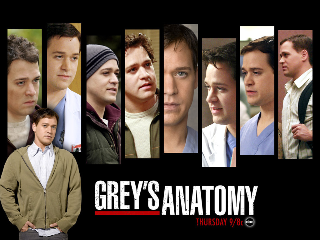 Greys Anatomy Random Episode Generator