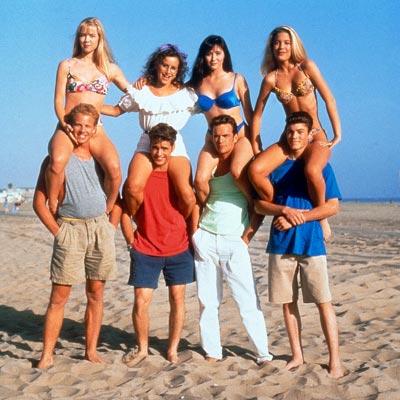 beverly hills 90210 season 10 episode guide