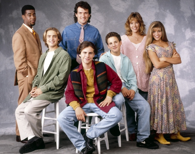 Boy Meets World Random Episode Generator