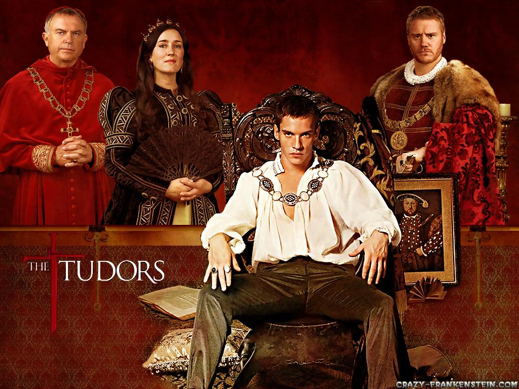 Tudor Serie