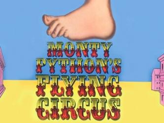 Monty PythonS Flying Circus