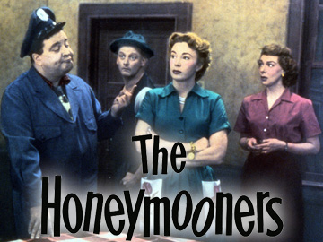 The Honeymooners Random Episode Generator