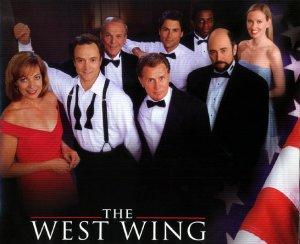 Genial The West Wing