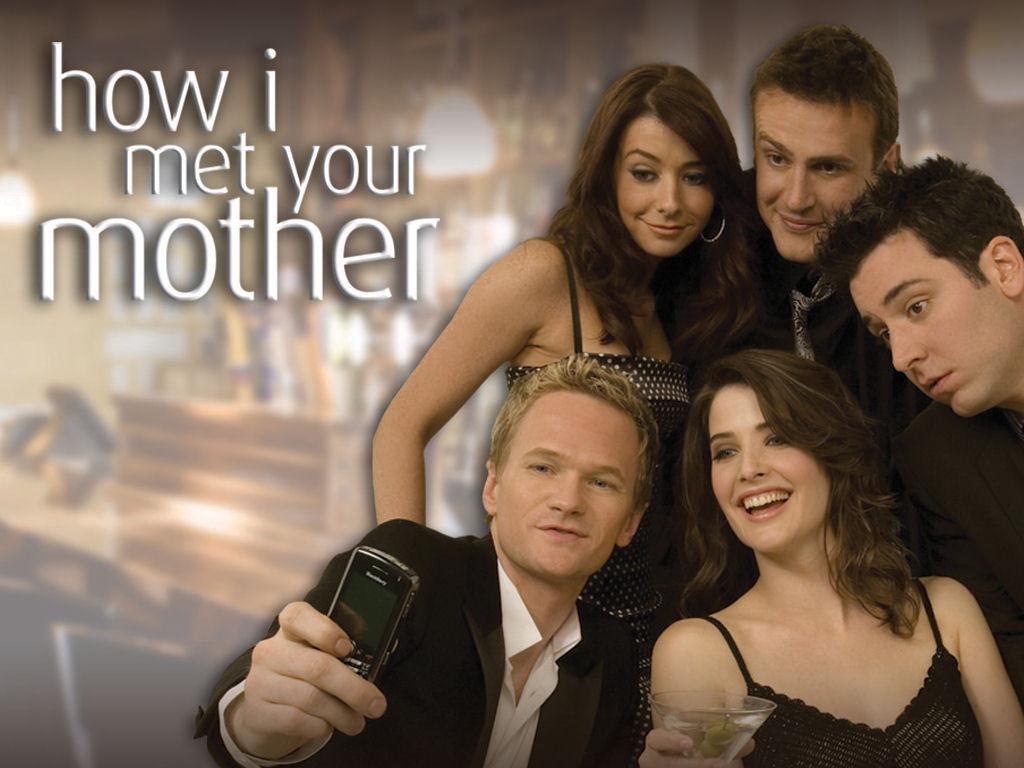 How I Met Your Mother Friends Episode : How i met your mother random episode generator